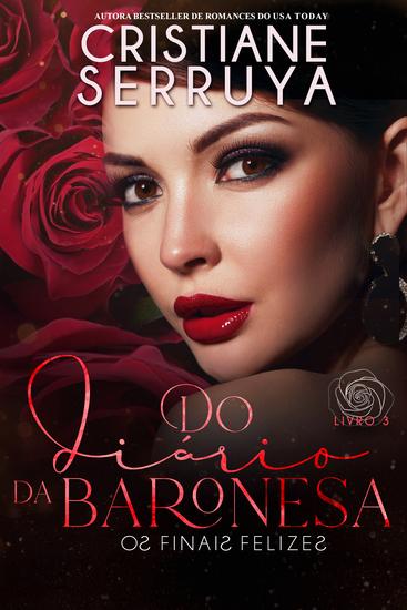 Do Diário da Baronesa 3 - Os FinaiS FelizeS - cover