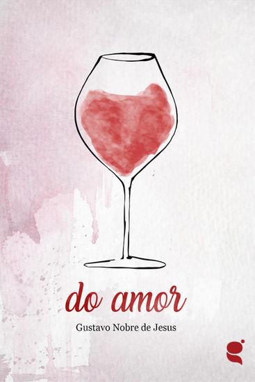 Do amor - cover