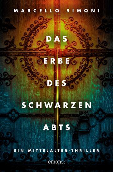 Das Erbe des schwarzen Abts - Historischer Kriminalroman - cover