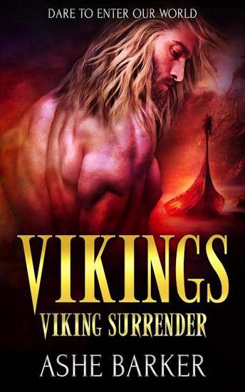 Vikings : Prologue - Viking Surrender #1 - cover