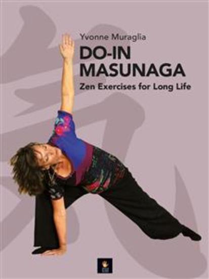 Do-in Masunaga (eng) - Zen Exercises for Long Life - cover