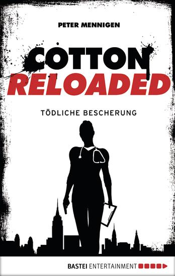 Cotton Reloaded - 15 - Tödliche Bescherung - cover