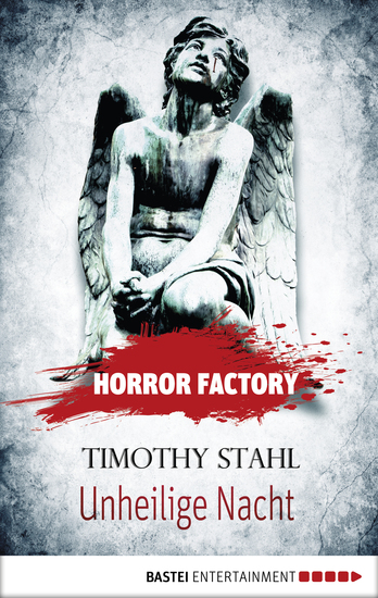 Horror Factory - Unheilige Nacht - cover