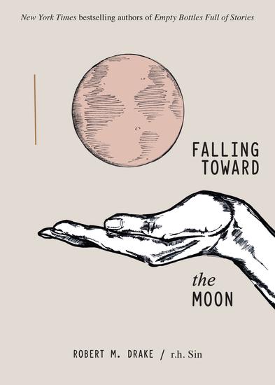Falling Toward the Moon - cover