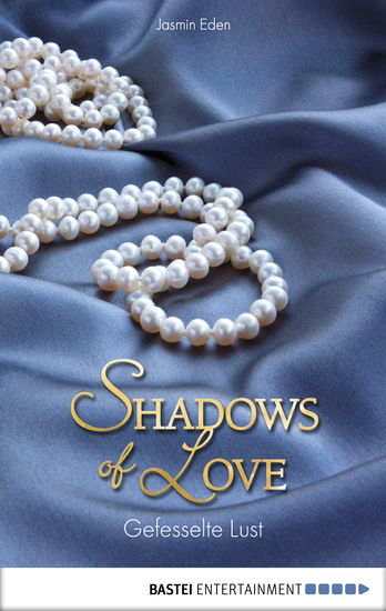 Gefesselte Lust - Shadows of Love - cover