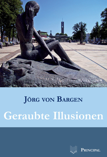 Geraubte Illusionen - cover