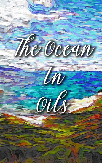 The Ocean In Oils - cover