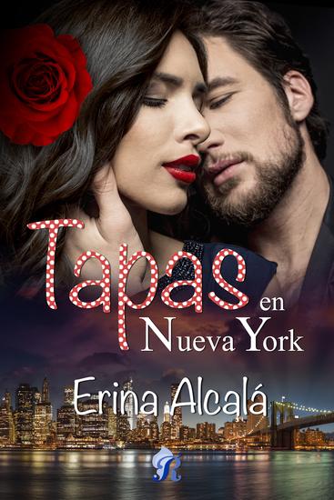 Tapas en Nueva York - cover