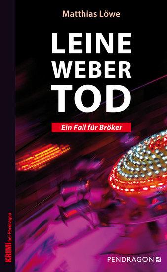 Leinewebertod - 5 Fall für Bröker - cover