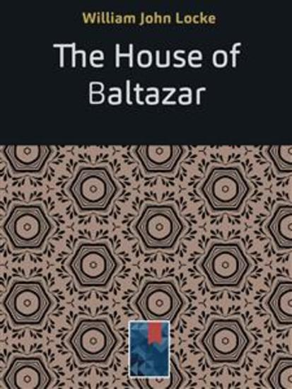 The House of Baltazar - cover