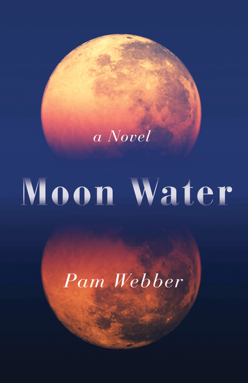 Moon Water - A Novel - cover