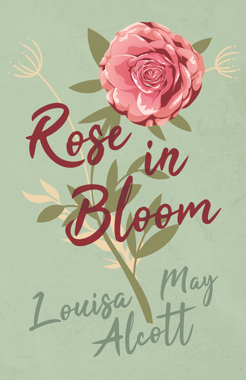 Rose in Bloom - cover