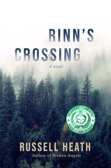 RINN'S CROSSING - A novel - cover