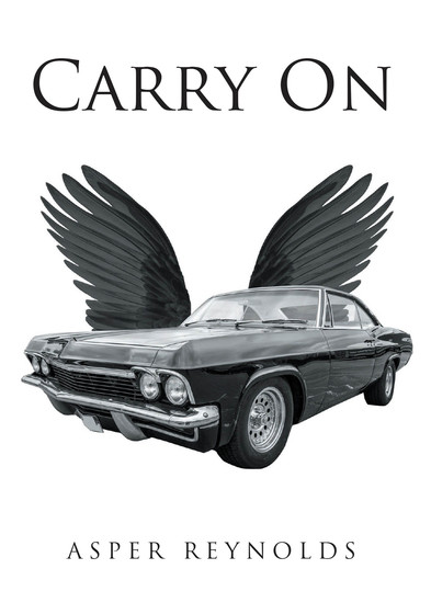Carry On - cover