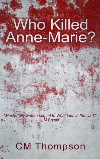 Who Killed Anne-Marie? - cover