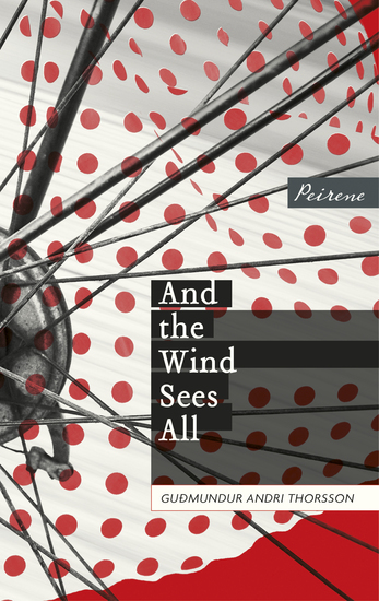 And the Wind Sees All - cover