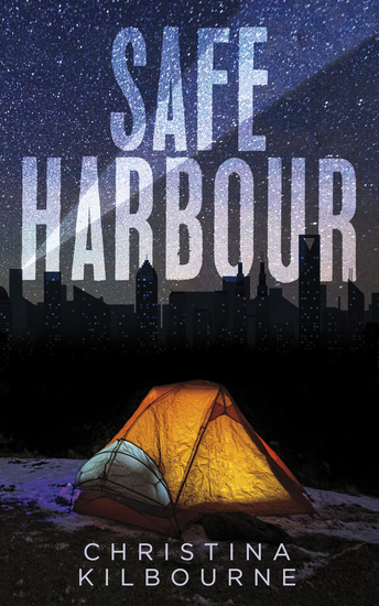 Safe Harbour - cover