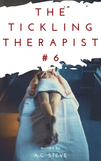 The Tickling Therapist - Jennifer's and Nanny's massage - cover