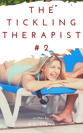The Tickling Therapist - Nicol's Massage - cover
