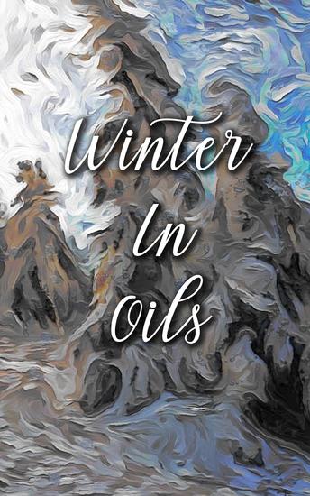 Winter In Oils - cover