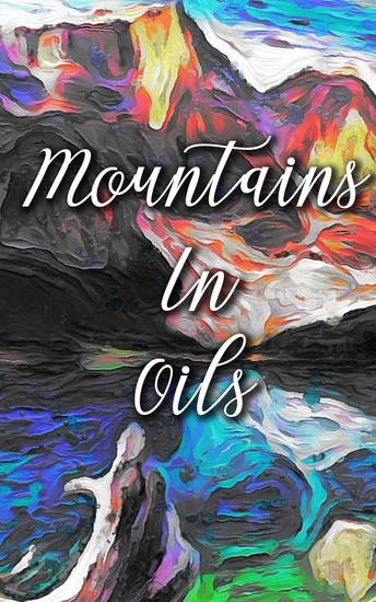 Mountains In Oils - cover