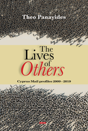 The Lives of Others - cover