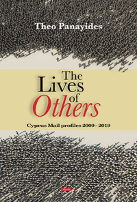 Read The Lives of Others by Theo Panayides