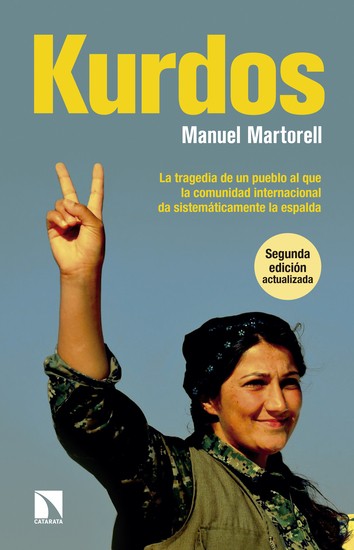 Kurdos - cover
