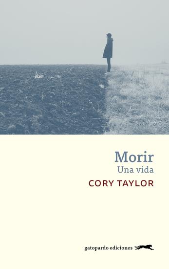 Morir - cover