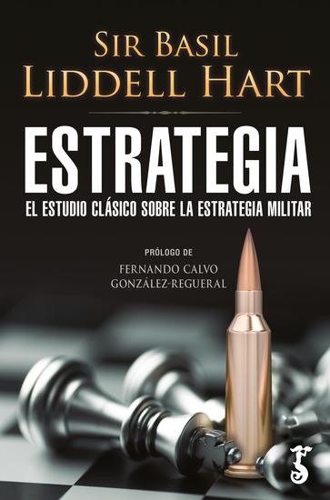 Estrategia - El estudio clásico sobre la estrategia militar - cover