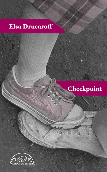 Checkpoint - cover