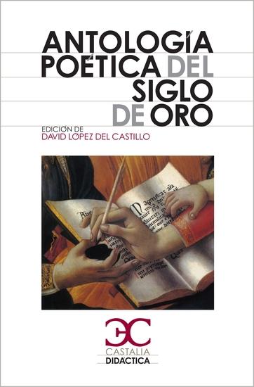 Antología poéticas del Siglo de Oro - cover