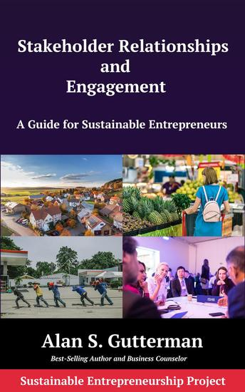 Stakeholder Relationships and Engagement - cover