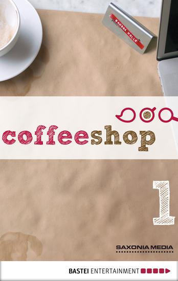 Coffeeshop 101 - Ein Büro ein Büro - cover