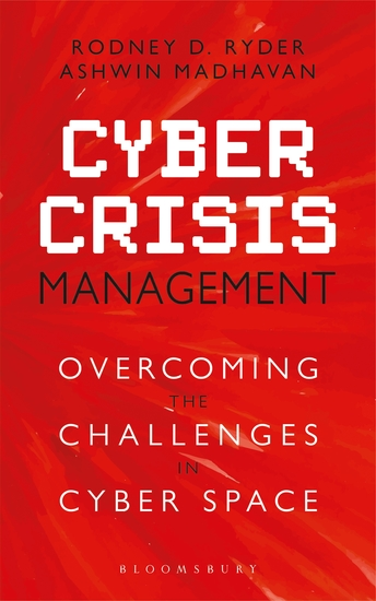 Cyber Crisis Management - Overcoming the Challenges in Cyberspace - cover
