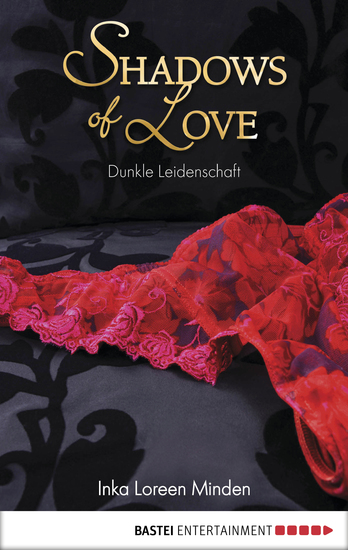 Dunkle Leidenschaft - Shadows of Love - cover