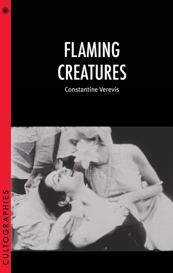 Flaming Creatures - cover
