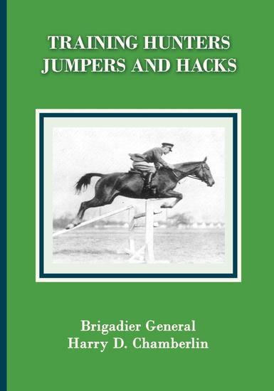Training Hunters Jumpers and Hacks - cover