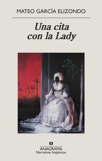 Una cita con la Lady - cover