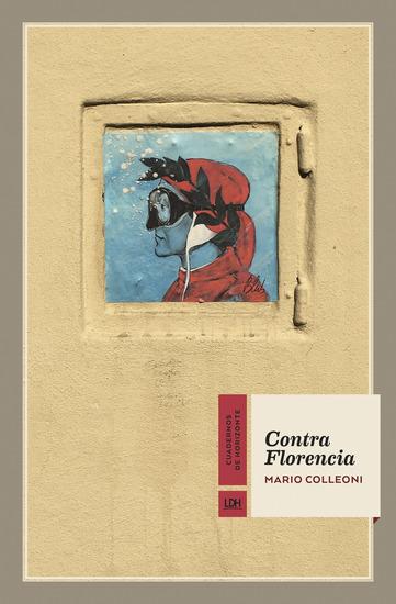 Contra Florencia - cover