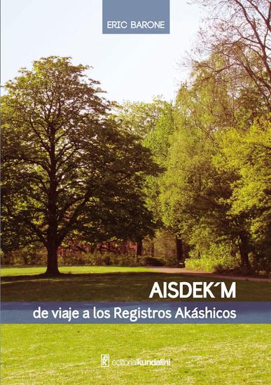 Aisdek'm - De viaje a los Registros Akáshicos - cover