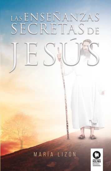 Las enseñanzas secretas de Jesús - cover