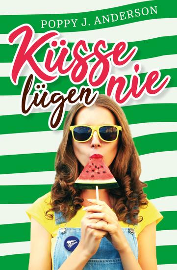 Küsse lügen nie - cover