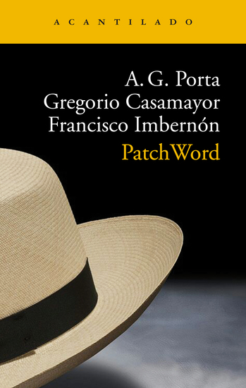 PatchWord - cover