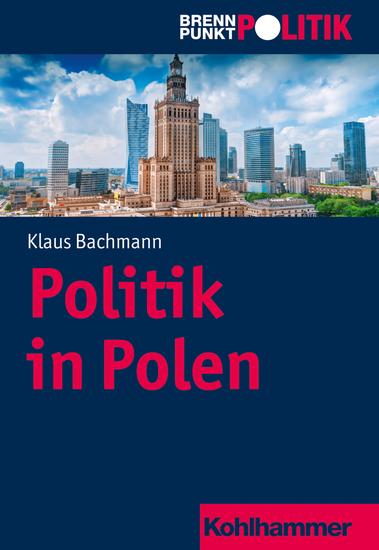 Politik in Polen - cover