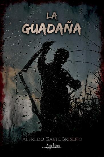 La Guadaña - cover