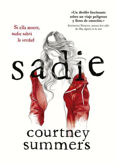 Sadie - cover