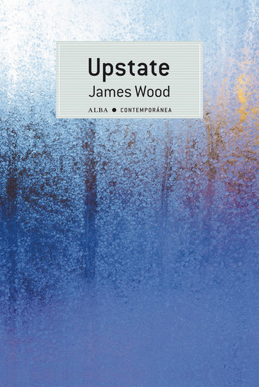 Upstate - cover