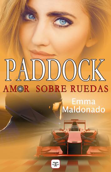 Paddock amor sobre ruedas - cover
