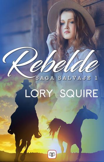 Rebelde - cover